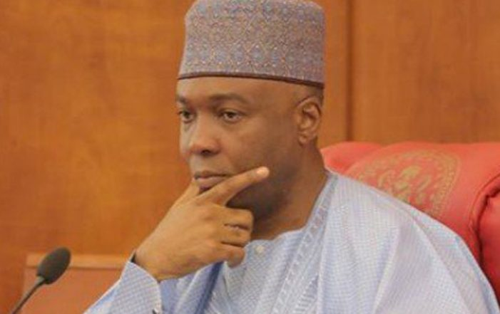 Youth inclusiveness key to good governance –Saraki