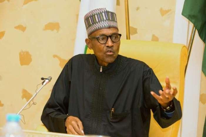 Prisons' congestion national embarrassment  – Buhari