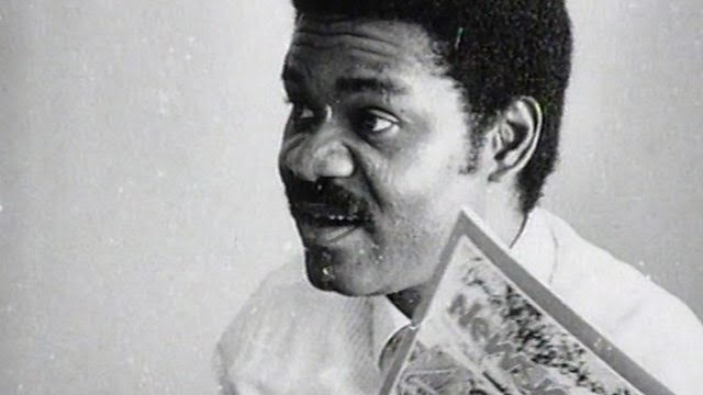 SPECIAL REPORT: 31 years after: Man who drove Dele Giwa to hospital, others speak