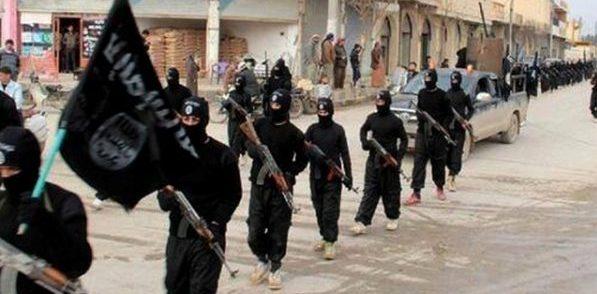 ISIS bomber strikes at Afghan spy centre, kills 6