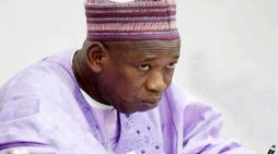 Bribery allegation: Court stops Kano Assembly from investigating Gov. Ganduje