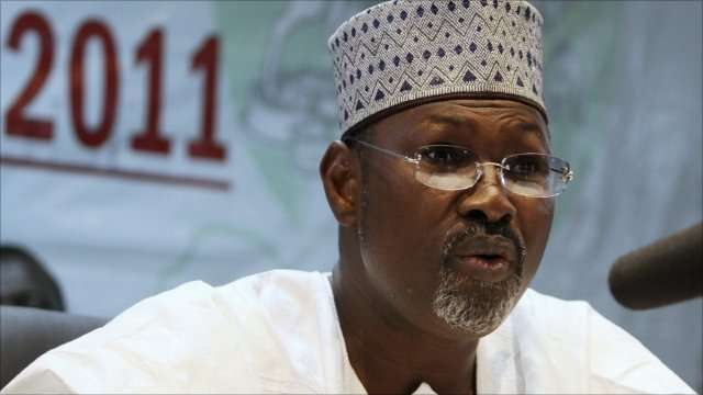 Revealed:  2015 election:  How plot to abduct INEC boss, Jega failed