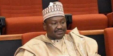 Misau lambasts Presidency, accuses it of conspiracy against NASS