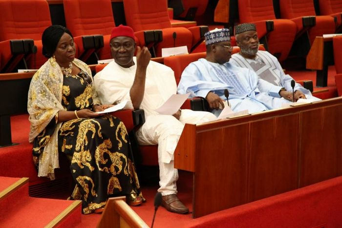 Senate orders NAPIMS GMD to appear in 24 hours