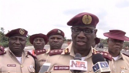 Be Safety Cautious Because of Foggy Weather – FRSC Tells Motorists