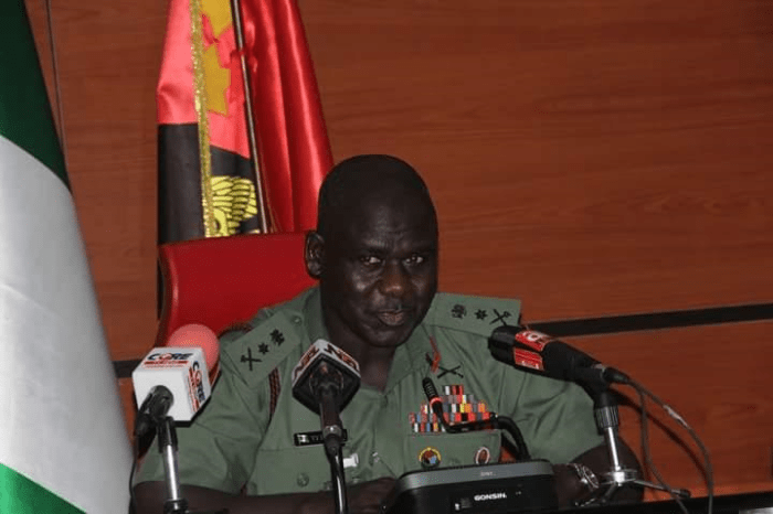 Army probes N300,000 extortion case against soldiers by drivers