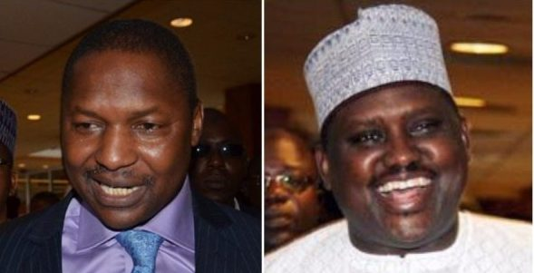 Mainagate:  Nothing can stop our probe –Senate