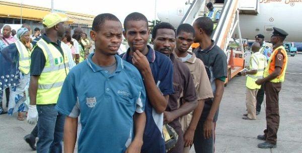 NEMA gives states 48 hours to evacuate Libya returnees