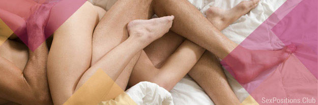 7 advantages of using different sex positions