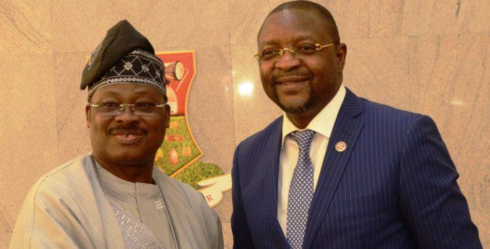 NCC partners Oyo on ICT