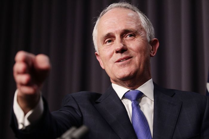 Australian PM to ban affairs between ministers, staff