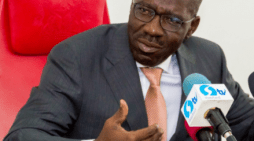 Obaseki pledges N25m Scholarship to train female lawyers