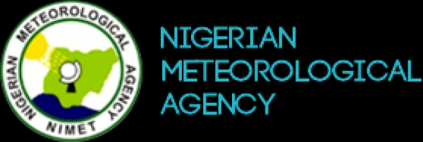 NIMET logo 1 - NiMet predicts sunny, hazy weather for Wednesday