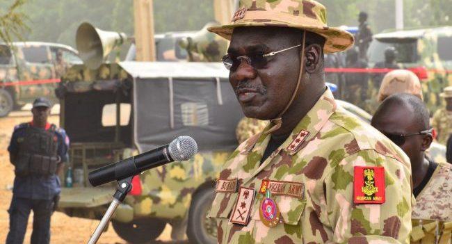 Boko Haram attacks Dapchi in Yobe