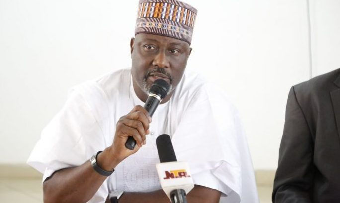 Melaye to sue IGP over 'escape' of gun suspects