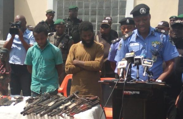 Dino Melaye: IGP removes Kogi Commissioner of Police over escape of suspects