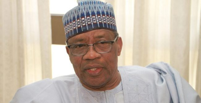 Why no one will read my autobiography –IBB