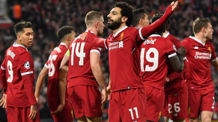 Liverpool frustrated as Saints' hope gets boost