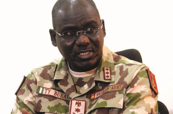 Boko Haram:  Muslim group seeks support for Army