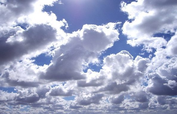 NiMet predicts cloudy weather on Monday