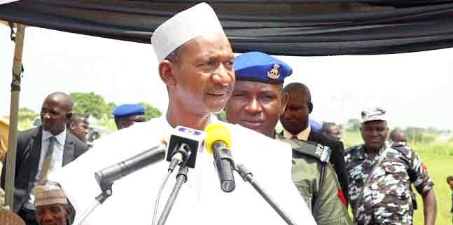 Bauchi: Deputy gov, Nuhu Gidado resigns