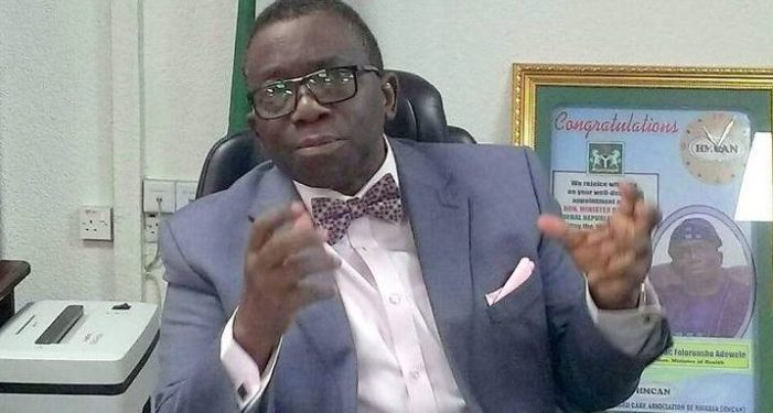 Over 32m Nigerians suffer from dyslexia