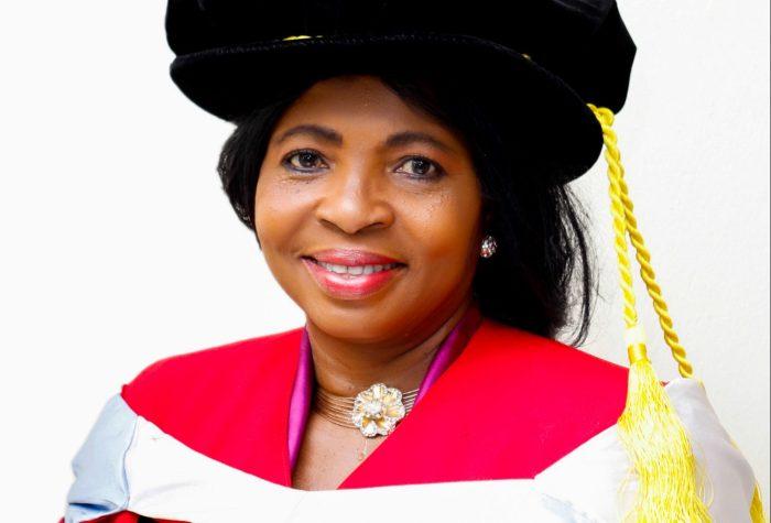 Gender Responsive Leadership will solve Nigeria's Problems – Prof. Onyene