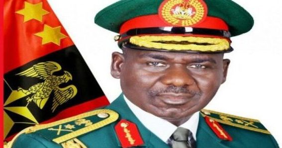 Army denies attaching soldier to any politician in South-East