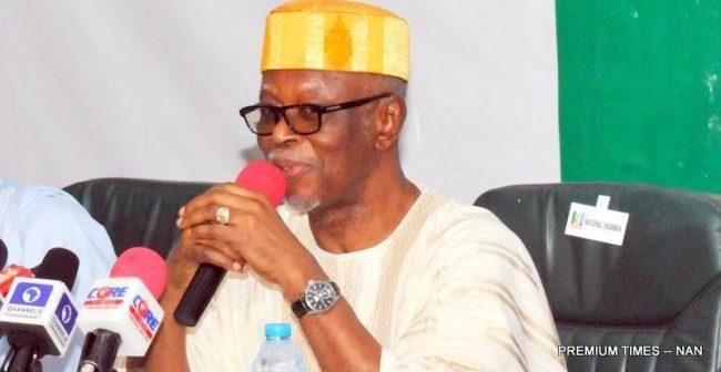 APC chairmanship:  Why I won't recontest -Odigie-Oyegun