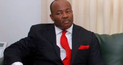 A'Ibom:  Akpabio debunks leaving N500bn debt burden for Emmanuel