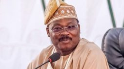 Ajimobi grants amnesty to 15 prisoners