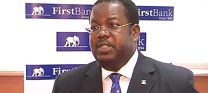 INVESTIGATION: Finally, First Bank Settles Core Staff Affected In Controversial Job Cut