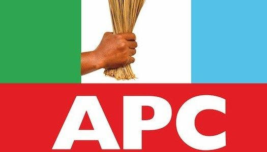 APC changes dates of presidential, governorship primaries