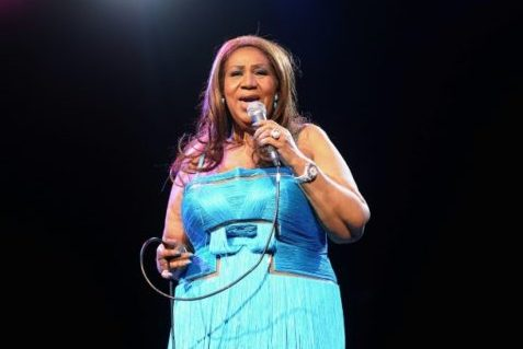 Queen of Soul, Aretha Franklin, is dead