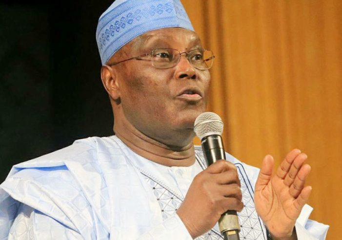Atiku Taunts Buhari, APC over Economist Intelligence Unit Report on Nigeria