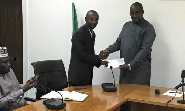 ICPC Recovers Misused TETFUND: Grant from Kadpoly Lecturers