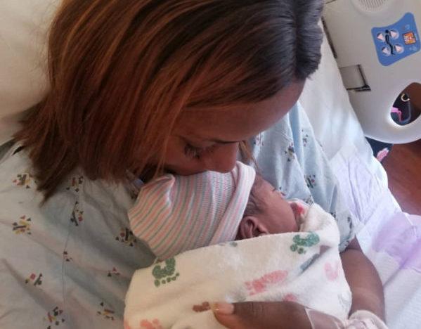 Presenting Linda Ikeji's son, Baby J