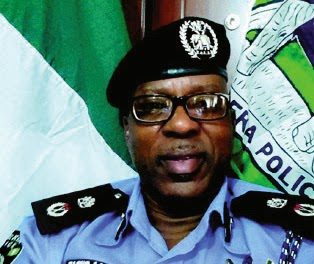 High chief murdered on his farm —Police