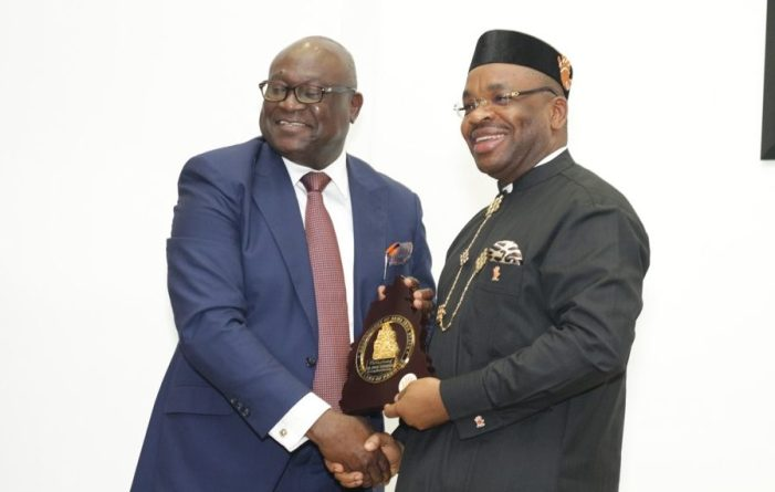 A'Ibom:  Professionals commend Emmanuel for ensuring peace, security