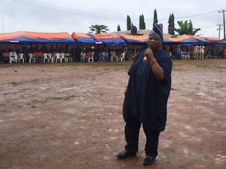 Osun election: WAEC ready to speak on Adeleke's certificate