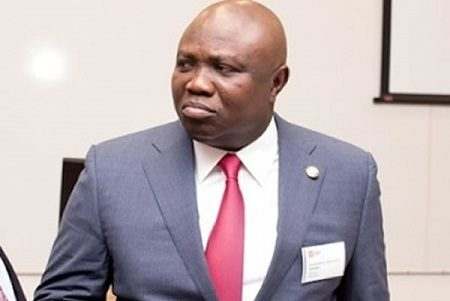 2019:  End of the road for Ambode