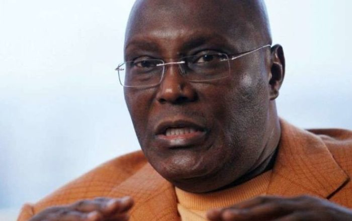 SPECIAL INTERVIEW: 2019: Why I am the best person for the job – Atiku