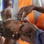 Bauchi Govt battles Type 2 Polio virus