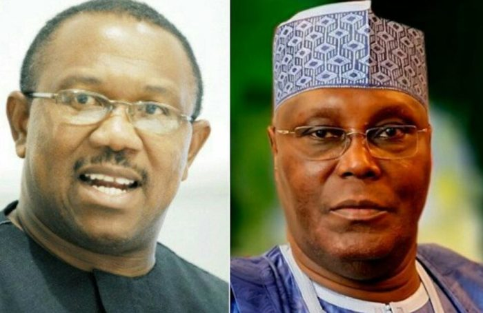 Nigerians Urged To Embrace Atiku/Obi Ticket, Vote Out APC