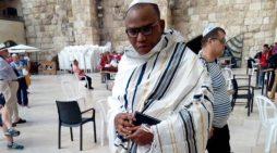 Nnamdi Kanu, a traitor –IPOB Director