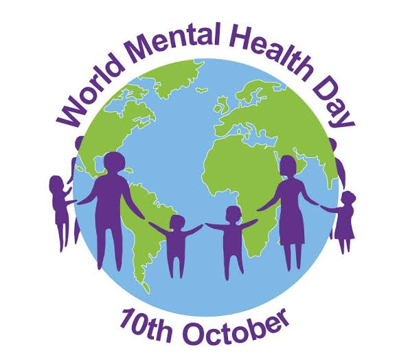 Mental Health Day: Show love and care to patients and survivors, do not discriminate -Foundation