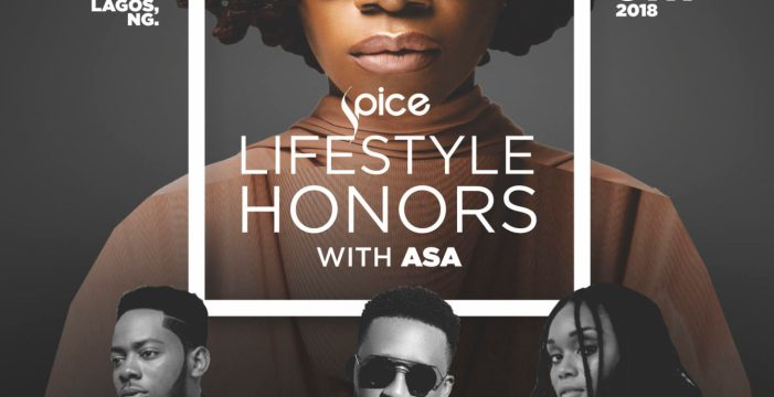 Spice TV Presents 'Spice Lifestyle Honors' on December 5