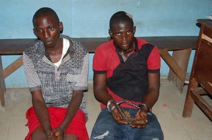 Vigilante Service Nabs Killers of NDU student in Bayelsa