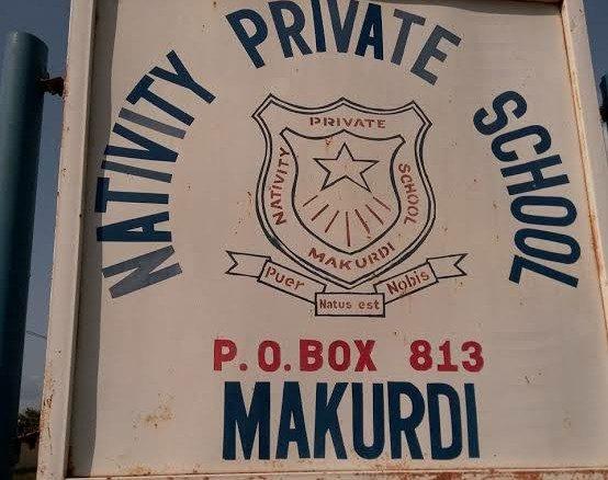 Nativity School holds Mass for three slain children in Makurdi