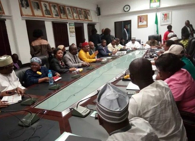 Strike: FG, ASUU meet today